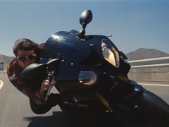 Mission: Impossible - Rogue Nation Is Short on Plot, High on Heroics