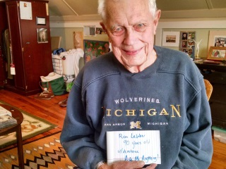 Meet the Adorable 90-Year-Old Who Has Become a Reddit Guru