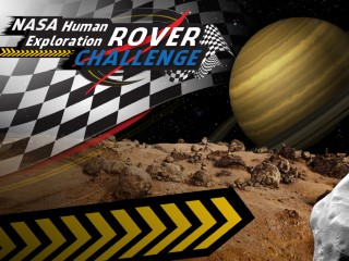 Four Indian Teams to Compete in Nasa's Human Exploration Rover Challenge