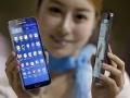 Samsung Galaxy Round review