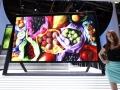 TVs get bigger, bolder, smarter at CES 2013