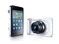 Samsung launches Wi-Fi only version of Galaxy Camera