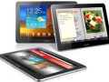 Samsung India rolling out Android 4.0 update for Galaxy Tab 750 aka 10.1