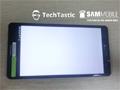 Samsung Galaxy Note III purported prototype leaks online