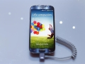 Samsung Galaxy S4 review: Decent, but full of gimmicks