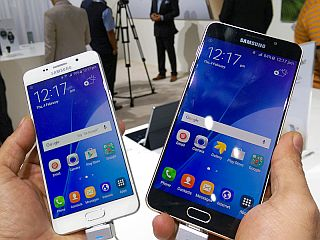 Samsung Galaxy A7 (2016) and Galaxy A5 (2016) First Impressions