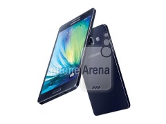 Samsung Galaxy A5 Set to Launch in November: Report