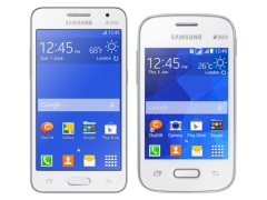 Samsung Galaxy Core 2 Duos and Galaxy Pocket 2 Briefly Listed Online
