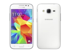 Samsung Galaxy Core Prime With Android 4.4 KitKat Launched at Rs. 9,700