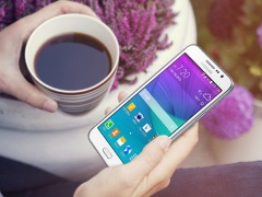 Samsung Galaxy Grand Max With 4G LTE, 5-Megapixel Front Camera Launched