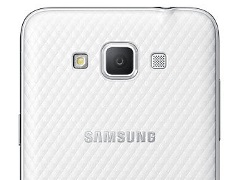 Samsung Galaxy Grand Max With 5-Megapixel Front Camera Launched at Rs. 15,990