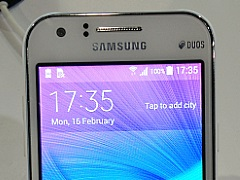 Samsung Galaxy Core Prime 4g Price Specifications Features Comparison