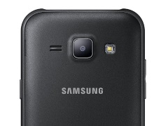 Samsung Galaxy J1 With Dual-SIM Support to Launch Wednesday at Rs. 7,190