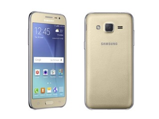 Samsung Galaxy J2 With 4.7-Inch Display, 4G LTE Launched at Rs. 8,490