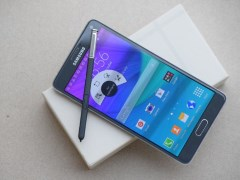 Samsung Galaxy Note 4 Review: Improving the Formula