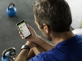 Samsung Galaxy S5's S Health App Updated to Measure Stress Levels