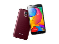 Samsung Galaxy S5 LTE-A With 5.1-Inch QHD Display, Snapdragon 805 Launched