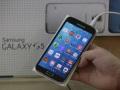 Samsung Galaxy S5: First impressions