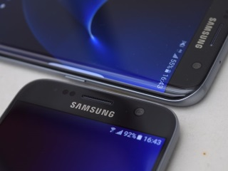 Samsung Galaxy S7 and Galaxy S7 Edge Review