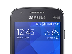 Samsung Galaxy S Duos 3 Listed on Company Site; Galaxy Star 2 Goes on Sale