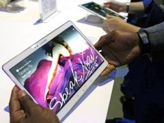 Samsung Galaxy Tab S 8.4, Galaxy Tab S 10.5 With AMOLED Displays Launched