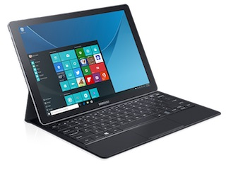 Samsung Galaxy TabPro S With Windows 10 Announced for India