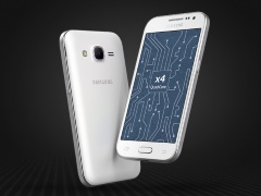 Samsung Galaxy Win 2 Duos With 4G LTE, 4.5-Inch Display Launched