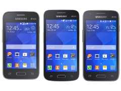 Samsung Galaxy Star 2, Galaxy Star Advance, Galaxy Ace NXT Launched in India