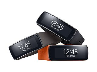 Samsung Hints at Upcoming Smartwatch-Fitness Tracker Hybrid
