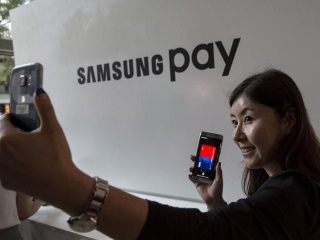 Samsung Pay Update Brings Support for Bharat QR-Based UPI Payments in India