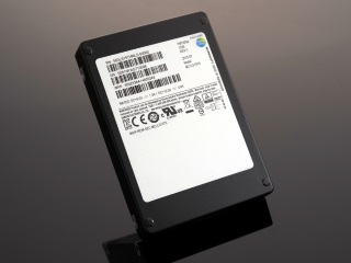 Samsung Begins Shipping World's Highest Capacity 15.36TB Enterprise SSD