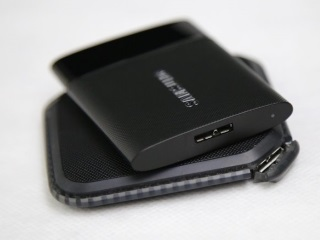 SanDisk Extreme 500 Portable SSD and Samsung Portable SSD T1 Review