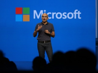 Ultimately, It's Going to Be About Man With Machines: Microsoft CEO Satya Nadella