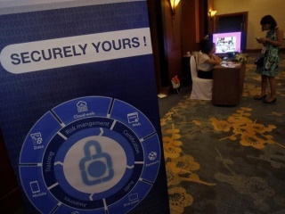 Spooked by Bangladesh Heist, Asian Security Summit Works on Cyber-Security