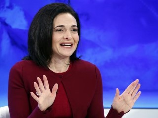Facebook's Latest Controversy Puts Heat on Number 2 Sandberg
