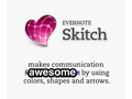 Skitch comes to iPhone with Evernote syncing to the Mac
