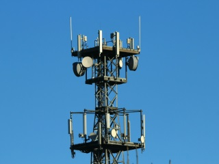 'Nearly 40 Percent Mobile Towers in East Delhi Unauthorised'