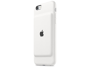 Apple CEO Defends Smart Battery Case 'Hump'; Says You Shouldn't Use It Everyday
