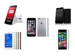 Smartphone Buyers' Guide: February 2015