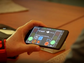 New Smartphone-Based System Could Help Diabetics Control Blood Sugar