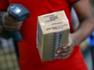 Snapdeal Acquires Silicon Valley Startup 'Reduce Data'