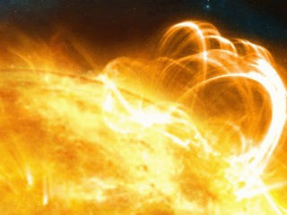 Massive Solar Flares Possible, Can Create Havoc on Earth