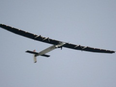 Solar Impulse 2 Ready To Fly Again By April 20: Spokeswoman