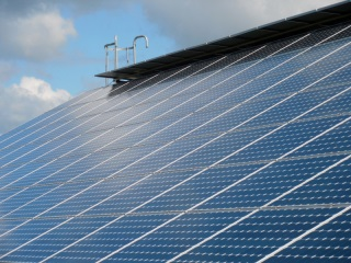Master Plans Approved for 50 Solar Cities