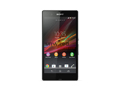 Sony Xperia Z first press shot leaked