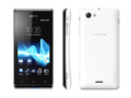 Sony Xperia miro, Xperia SL and Xperia J smartphones officially launched in India