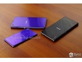Sony Xperia Z1 mini compared with Xperia Z1 in new leaked image