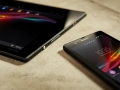 Sony Xperia Z, Xperia ZL, Xperia ZR and Xperia Tablet Z Receiving Android 4.4 KitKat Update