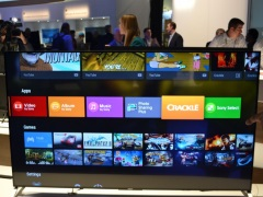 Google's Domain Grows as Android TV Takes Root in Televisions