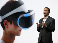 Sony Touts 'New Era' for PlayStation and Dawn of Virtual Reality at E3 2015